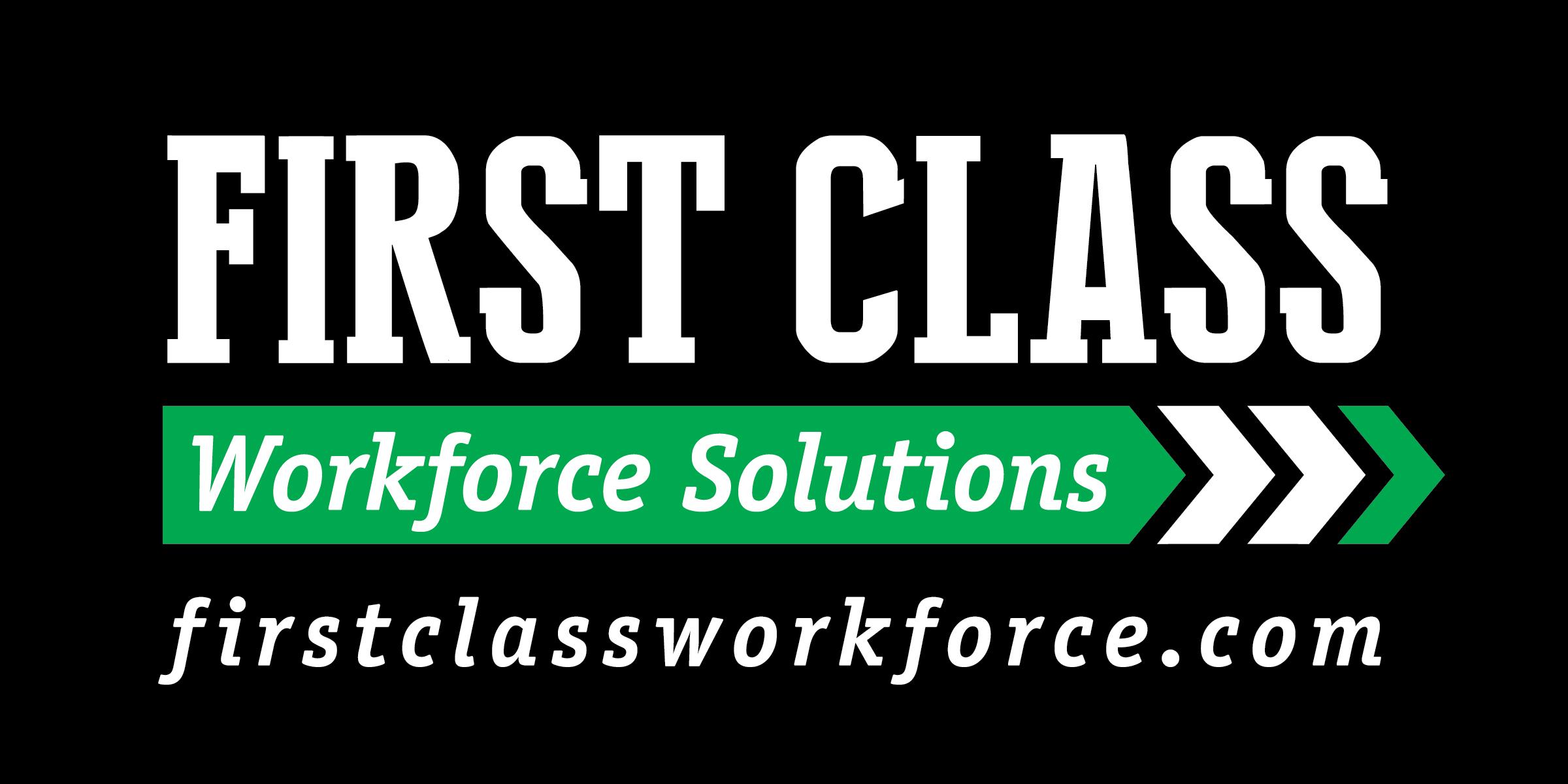 First Class Workforce Solutions